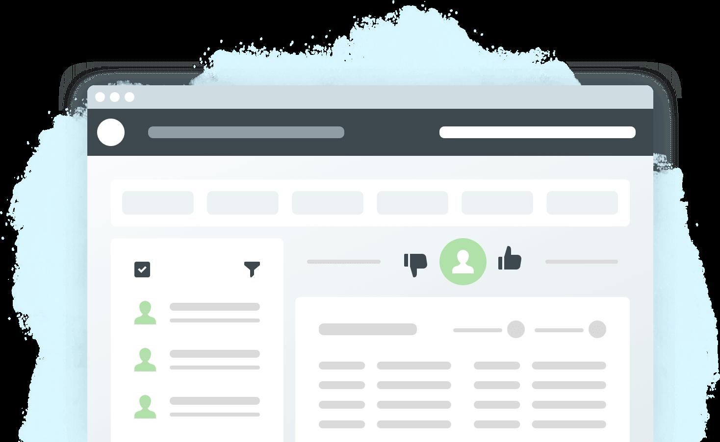Een applicant tracking systeem voor efficiënter rekruteren
