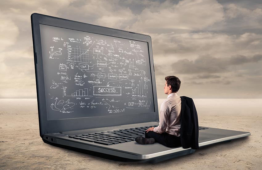 Kiezen voor excel of een hiring platform?