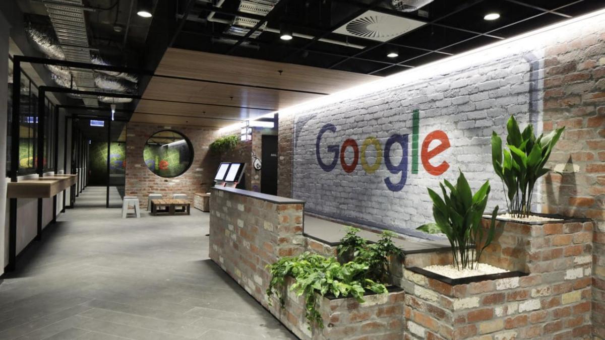 Waarom Google populair is
